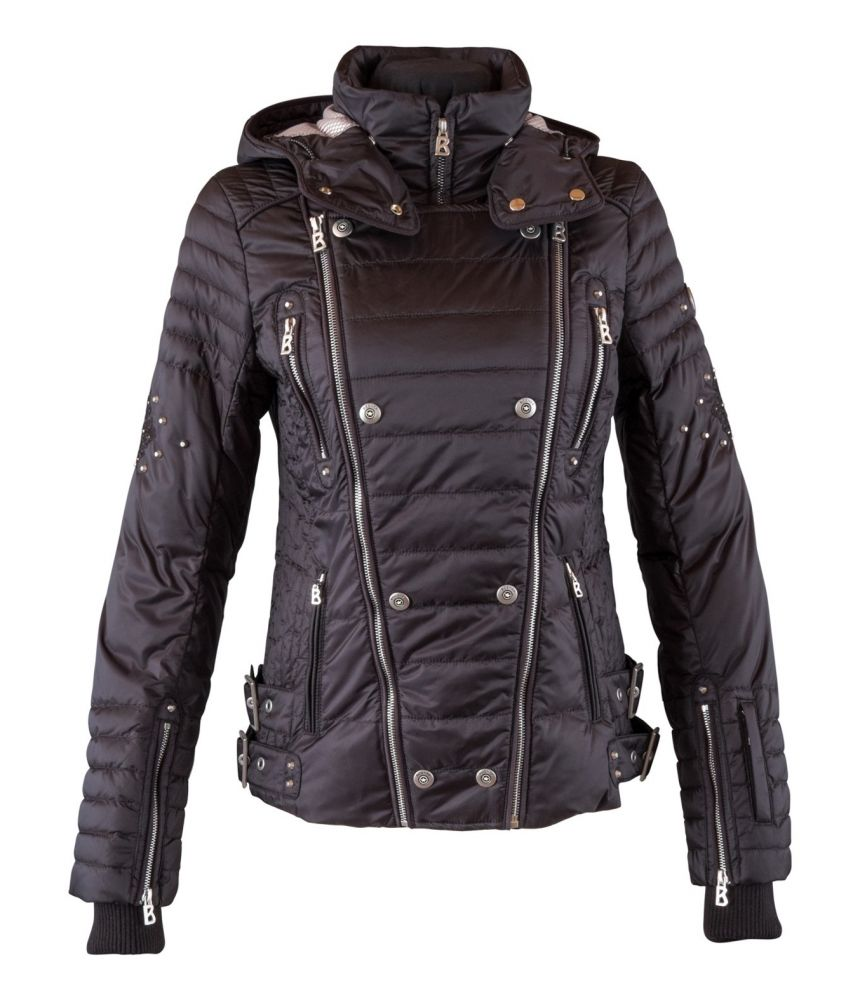 Bogner, Lucia Down Jacket with hood, 3164 4290 026 W14