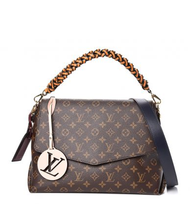Louis Vuitton, Monogram Beaubourg MM Safran Imperial Bag, DR3148