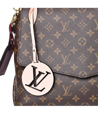 Geanta umar, Louis Vuitton, Monogram Beaubourg MM Safran Imperial, DR3148