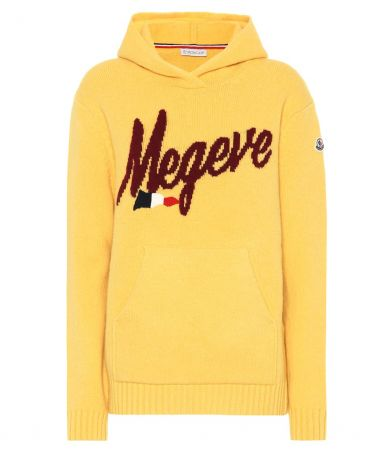 Pulover Moncler, Megeve, D2 093 9093450