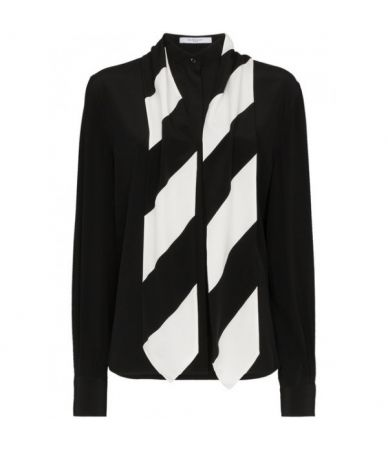Givenchy Woman Shirt, Silk, BW609T10JX 001