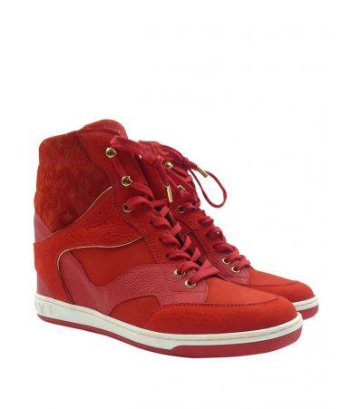 Pantofi sport dama inalti,...