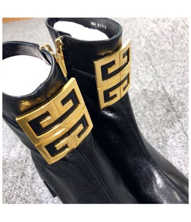 Givenchy, Woman Heeled Boots, RM0158