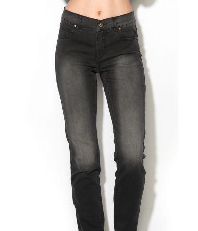 Blugi dama, Versace Jeans, Slim Cockade, EA1HMB0S3