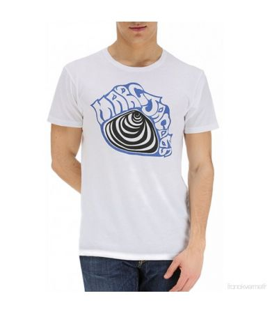 Marc Jacobs, Man Printed T-shirt, M4002021