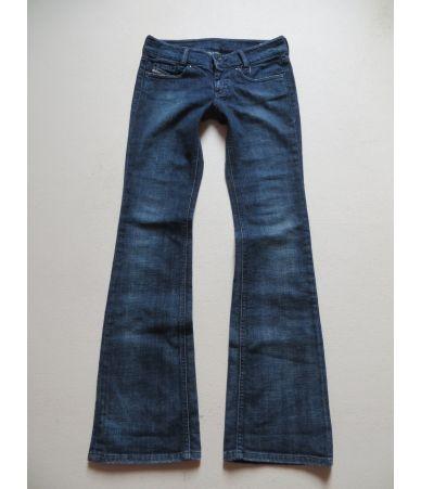 Blugi dama, Diesel, Louvely jeans, 00YG5