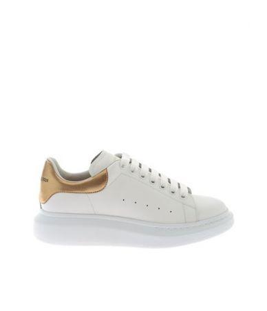 Alexander McQueen, Men Oversized Sneaker, 553680