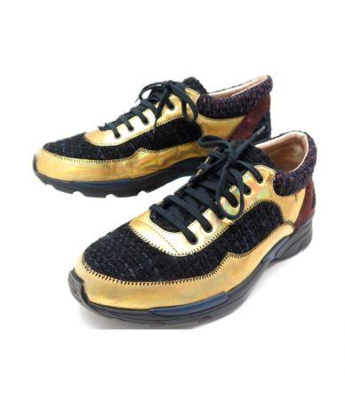 Pantofi sport, Chanel, Sneakers Supermarket, G30445