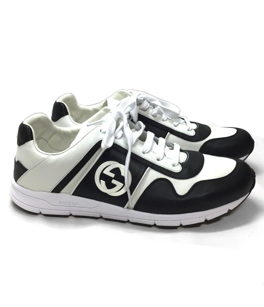 Gucci, Men Low-Top Sneakers, 426184