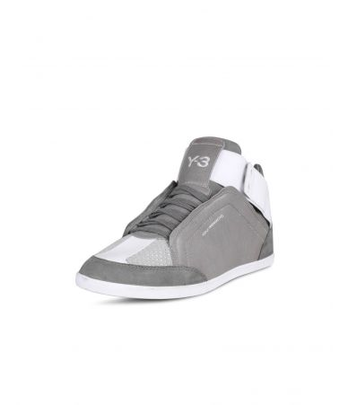 Yohji Yamamoto, Y3 kazuhiri guy Sneakers