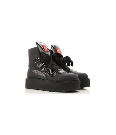 Pantofi sport, Puma, Sneakers Boot Fenty By Rihanna, 363040