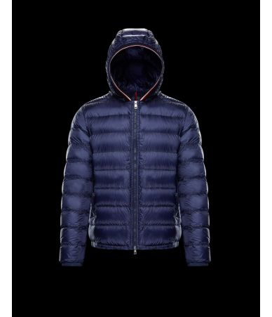 Moncler Gravier, Padded Jacket, with hood, 409029953279