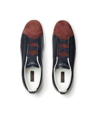 Pantofi sport barbati, Ermenegildo Zegna, A2511X CA18