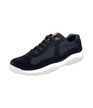 Pantofi sport barbati, Prada, CUP SNEAKERS, 4E2043