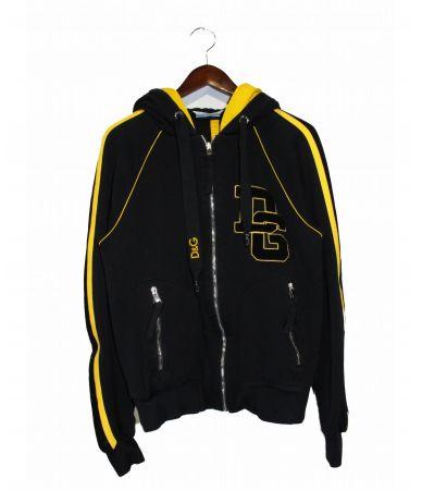 Dolce & Gabbana, Men's sweatshirt Parker, G9KJ6Z