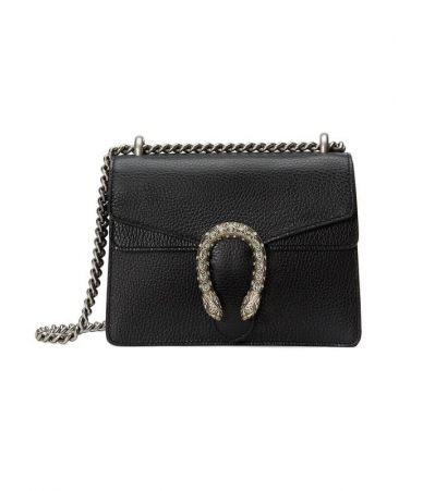 Gucci, Bag Dionysus Leather Mini Bag, 421970CAOGN