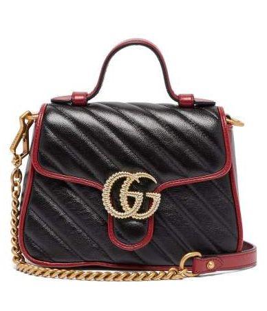 Geanta, Gucci, GG Marmont Mini