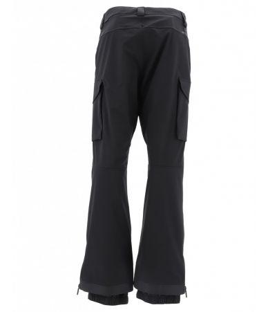 Pantaloni ski barbati, Moncler, Sportivo, 1143430