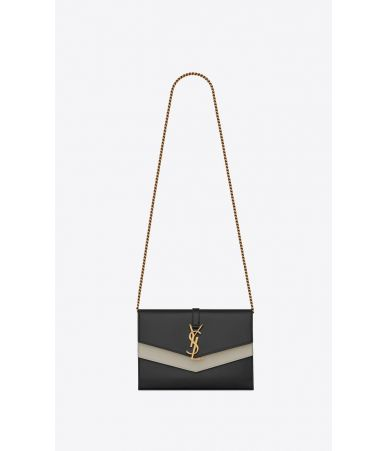 Geanta de umar, Saint Laurent, SULPICE CHAIN WALLET