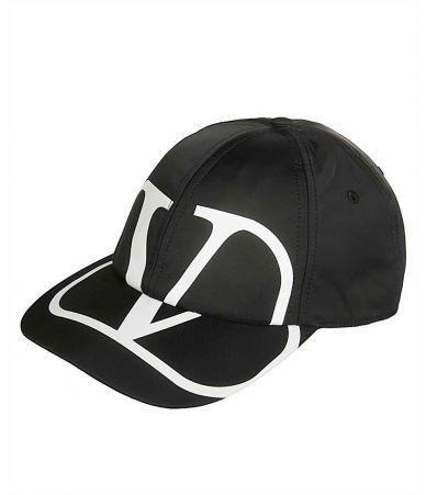 Valentino, Baseball Hat V Logo, SY2HDA00GFF