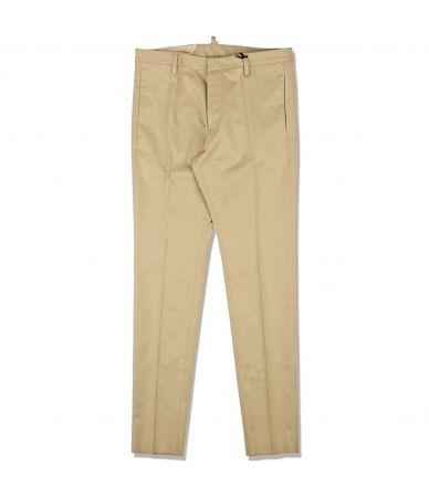 Pantaloni barbati, DSQUARED2, Tidy Fit, S74KB0267