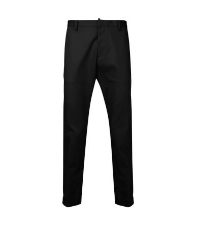 Pantaloni barbati, DSQUARED2, Fit Pants, S74KB0265