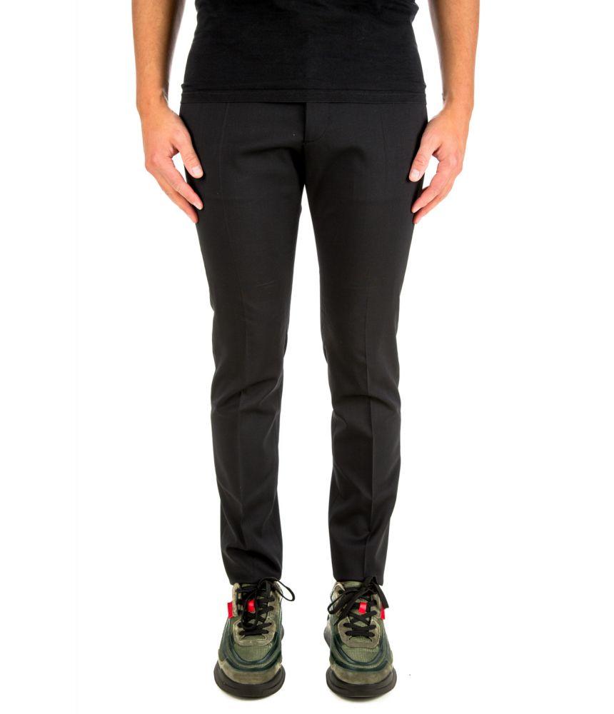 DSQUARED2, Men Fit Pants, S74KB0265