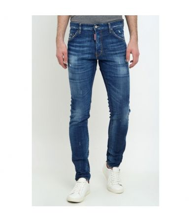 Blugi barbat, Dsquared2, COOL GUY JEAN, S71LB0605