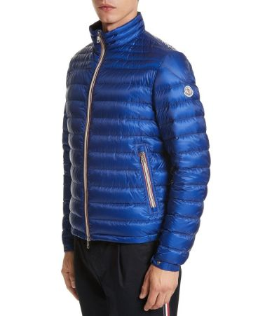 Moncler Daniel, Packable Down, Bomber Jacket