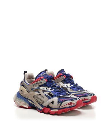 Balenciaga, Woman Sneakers, Track 2, 568615