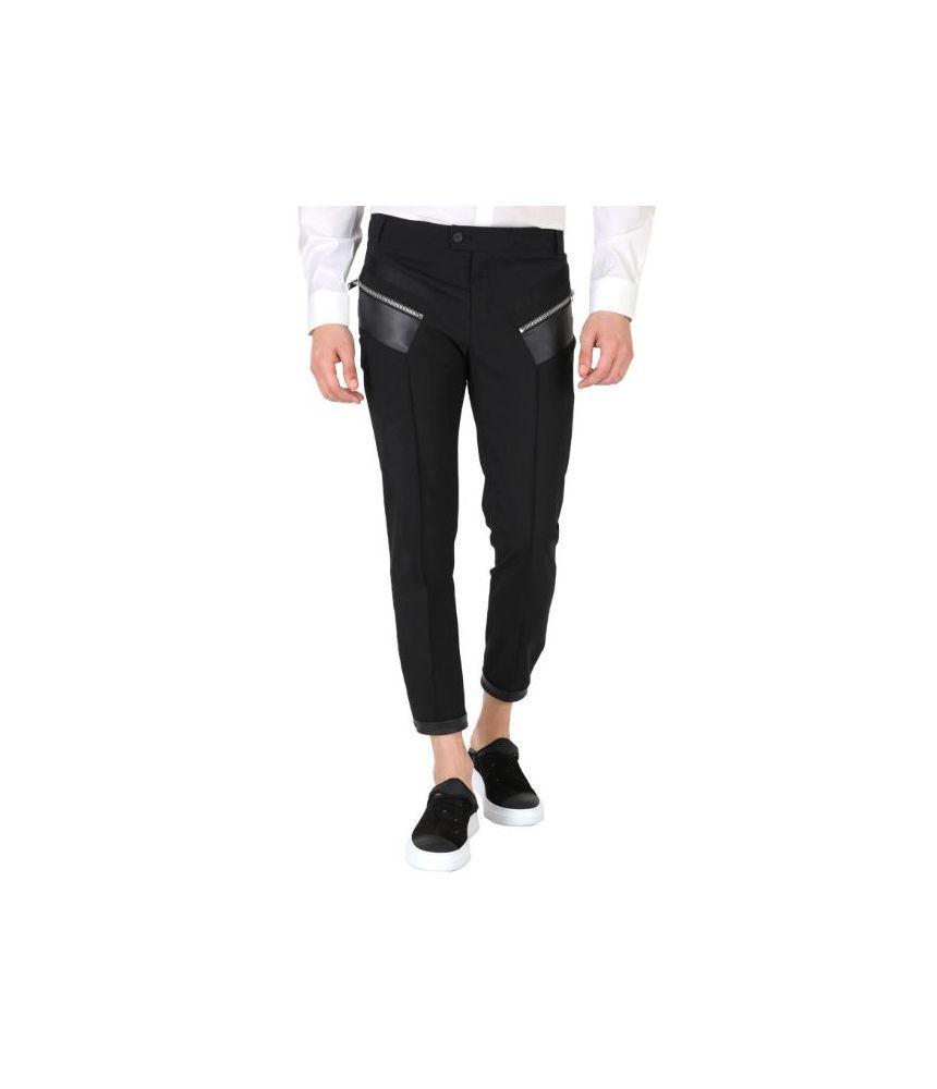 Pantaloni barbati, Les Hommes, LHG406A