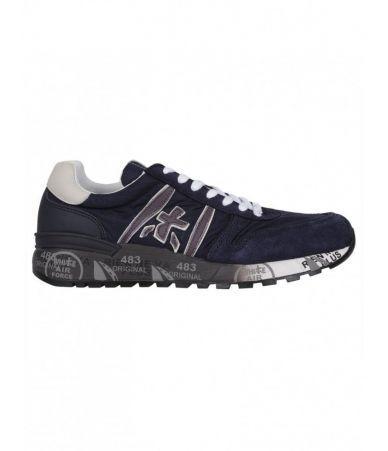Pantofi sport, Premiata Lander, adidasi VAR 3247