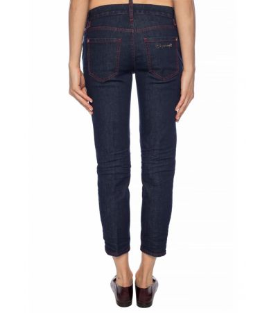 Dsquared2, Twiggy Jeans Woman, S75LB0258
