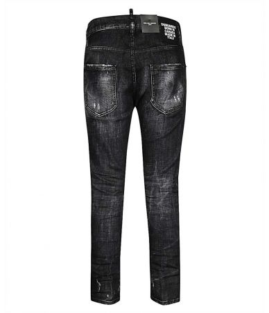 Dsquared2, COOL GIRL Jeans, S75LB0263