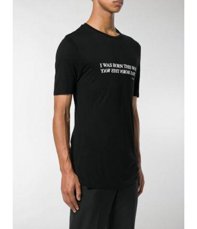 Neil Barrett, I Was Born This Way T-shirt, P173752