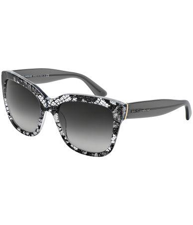 Ochelari de soare dama, Dolce & Gabbana, DG4226 28548G