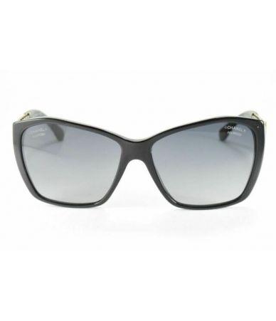 Ochelari de soare dama, CHANEL, 5327Q 501/S8