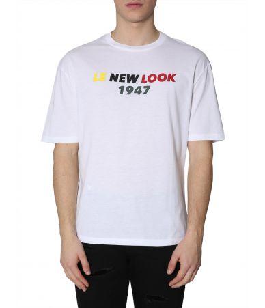 Dior, New Look 1947 T-shirt