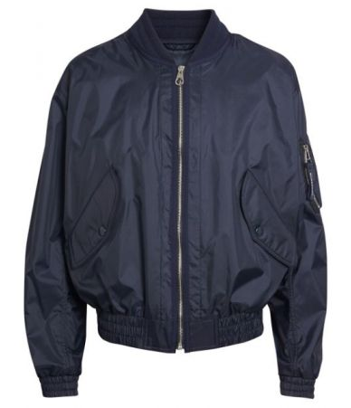 Burberry, Showerproof Bomber Jacket, 8001095