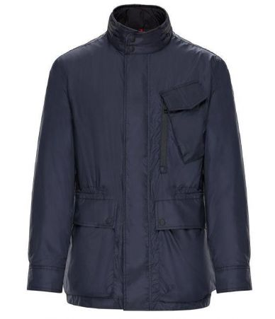 Moncler Seran, Casual Sporty Jacket