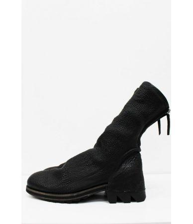 Cizme barbat Cinzia Araia, Rugged Boots, piele naturala