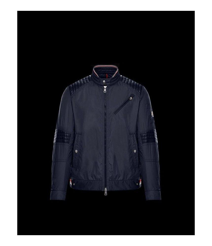Moncler Viaur, Padded Jacket