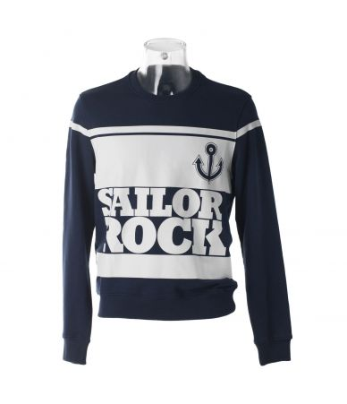 Frankie Morello Pullover, Sailor Rock