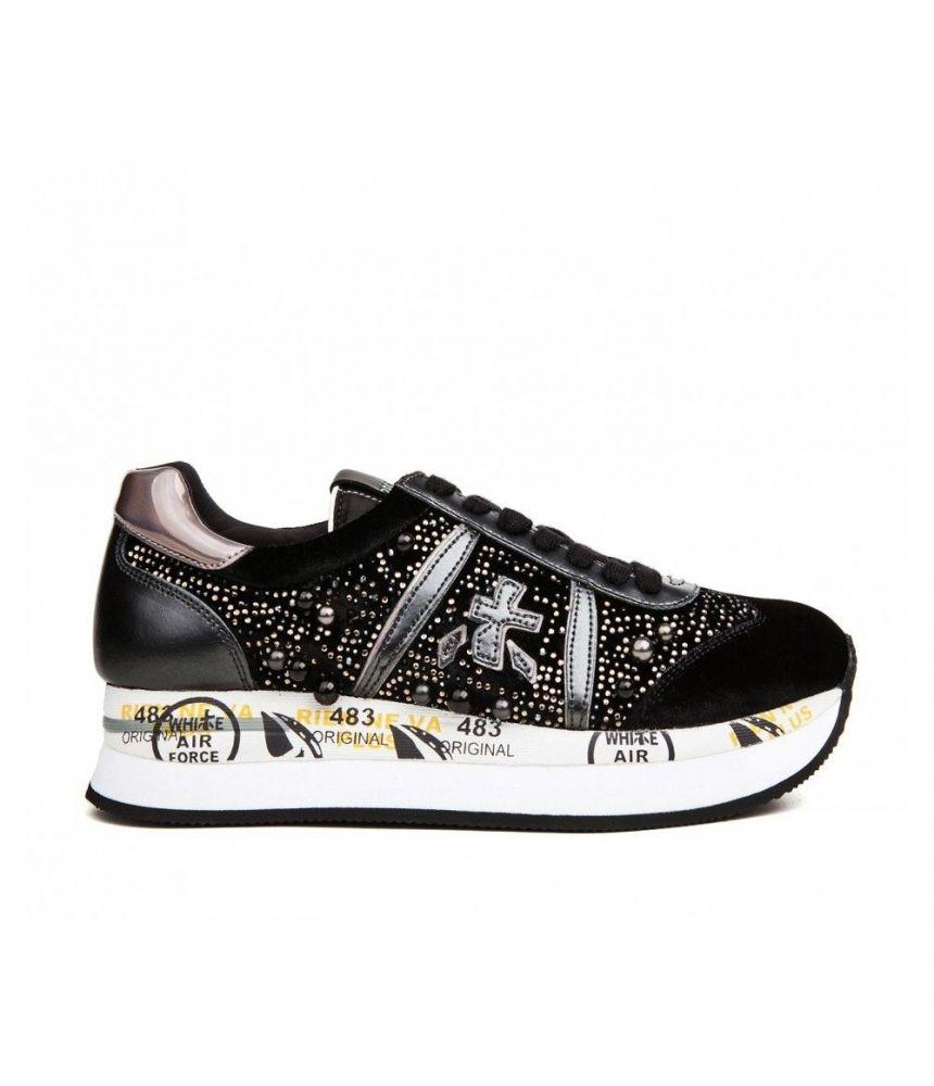 Premiata CONNY 1621, Women's Sneakers