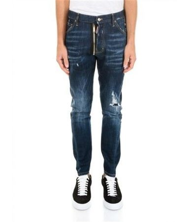 Dsquared2 Jeans, Clasic Kenny Twist, S74LB0354