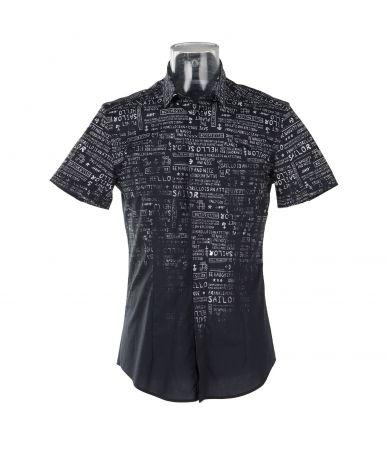 Frankie Morello, Dorkeman, Polo Shirt