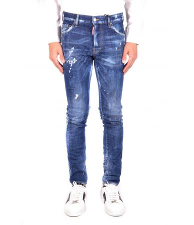 Blugi Dsquared2, Cool Guy Jeans, S74LB0439 S30342470