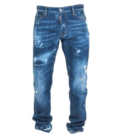 Dsquared2 Mac Daddy Jeans,...