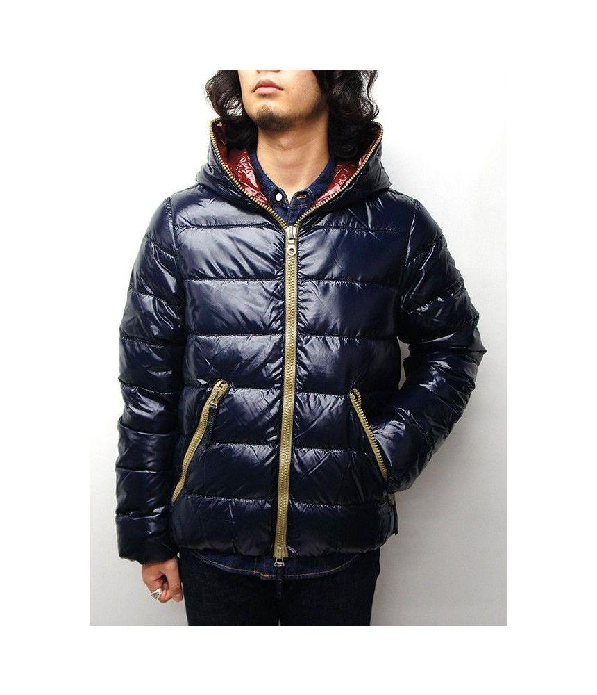 timeless design 622b5 4625a Duvetica Winter Jacket, Nylon, Duck Dawn, 142-U.2251.00 - 30% Size 50 Color  Dark blue