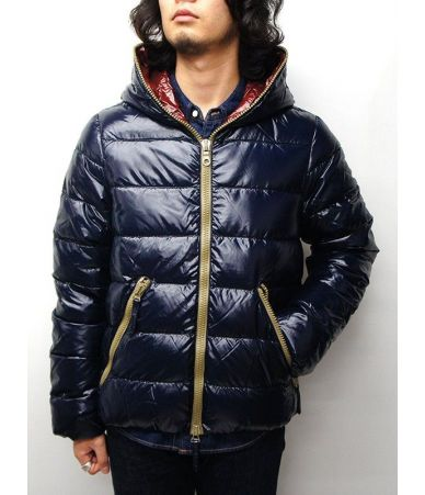 Duvetica Winter Jacket, Nylon, Duck Dawn, 142-U.2251.00